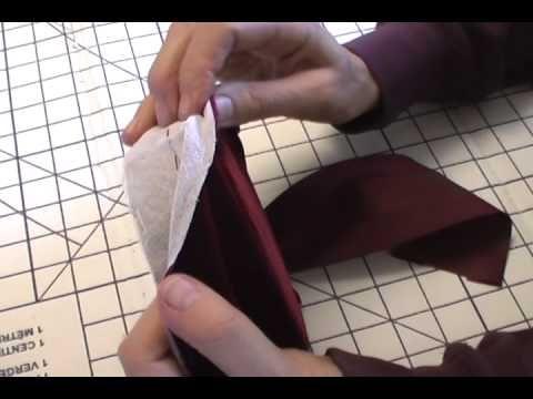 How To Make A Pillbox Hat - https://www.youtube.com/watch?v=izdW1KnWGzA
