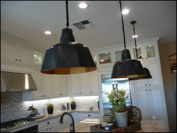 Lighting In The New Model Homes