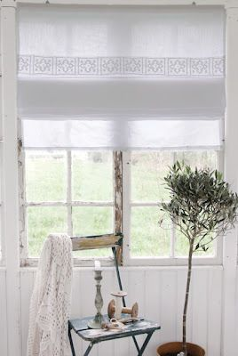108 Best Images About Roman Blinds On Pinterest House
