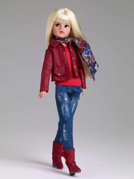 Sindy's Casual Saturday - Outfit Only -  Tonner Doll Company  #SindyDoll #TonnerDolls #RetroChic #FashionablyBritish