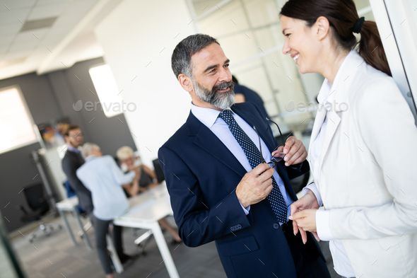 Business People Conference In Modern Meeting Room With Images