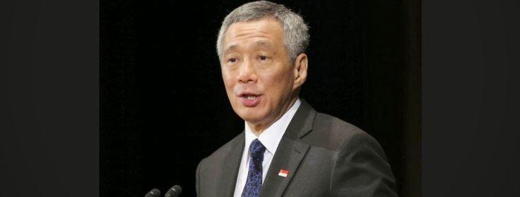 Pembedahan Kelenjar Prostat PM Singapura Lee Hsien Loong Berjaya