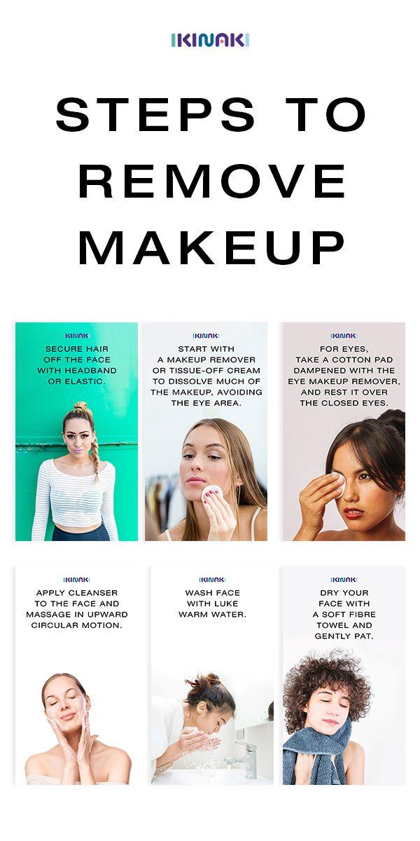 Makeup Before Ing Cosmetic Or Skin