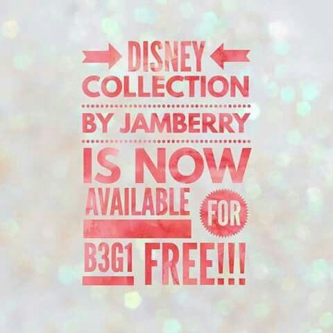 Attention Disney Fans!!!! Check out the Disney Collection by Jamberry... mybray321.jamberry.com