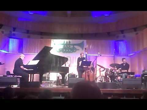 Martin Reiter Trio @ Sibiu Jazz Festival 2014
