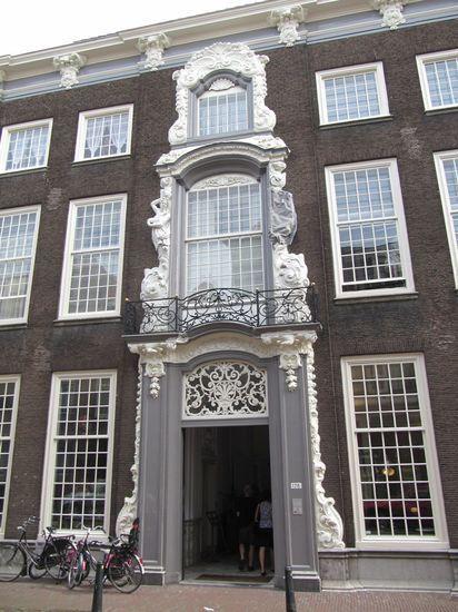 Dordrecht<br />Dordrecht - Voorstraat nummer 178
