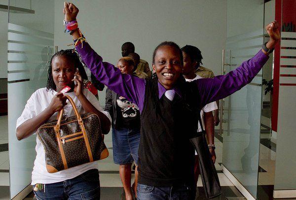 Uganda Anti-Gay Law Struck Down by Court - NYTimes.com