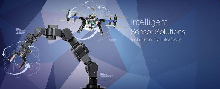 #IoT #InvenSense Announces Virtual Reality Display Inertial #Sensor