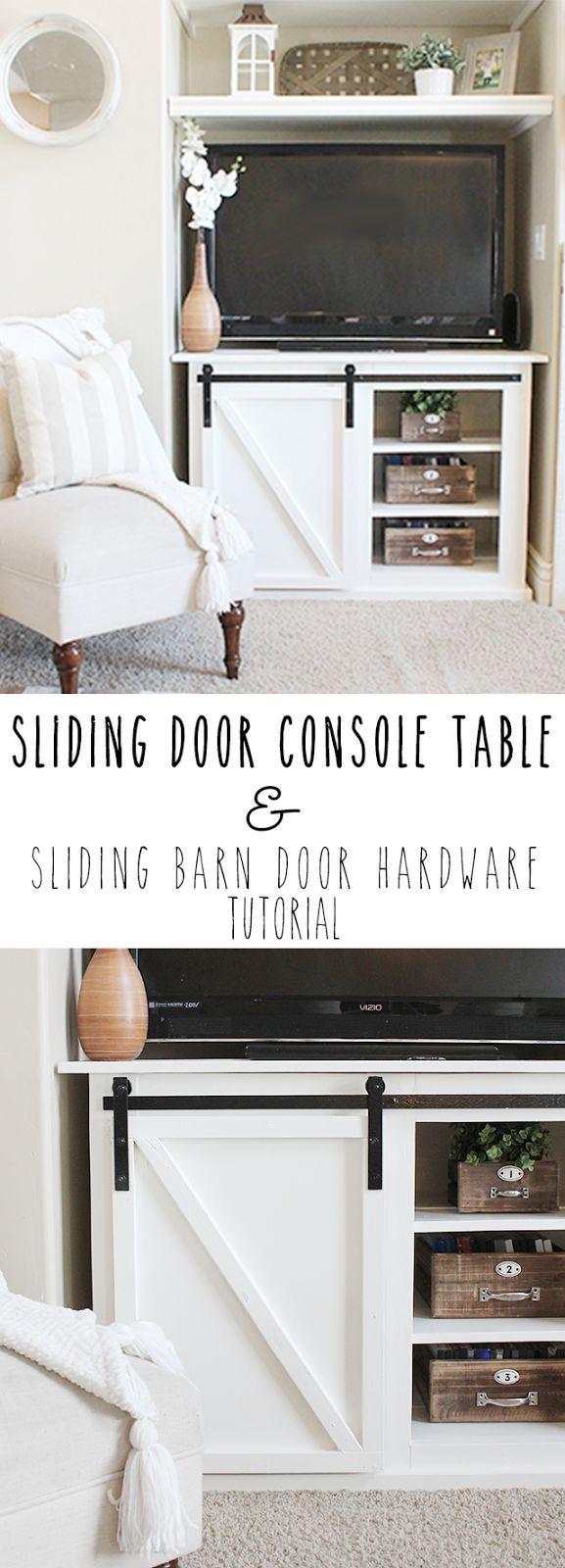 Diy Sliding Barn Door Best 25 Diy Barn Door Hardware Ideas On Pinterest Sliding Barn