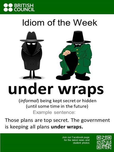 Idiom of the Week | British Council Singapore