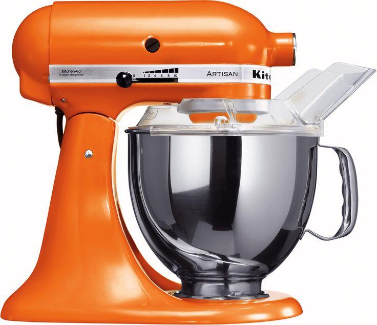 KitchenAid Robot da cucina Artisan | Prezzi su idealo