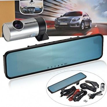 Camera auto oglinda dubla iUni Dash AT880 la iUni.ro - profita de calitatea video full hd! Descopera aici detalii pentru camera auto oglinda dubla iUni Dash AT880!