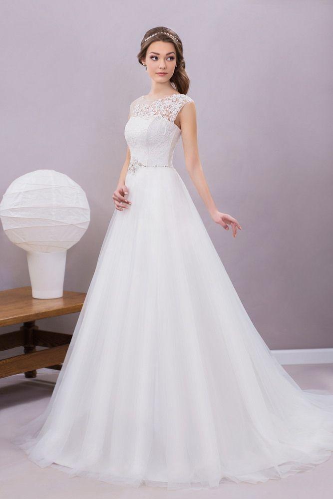 Rochie de mireasa - Nava Bride