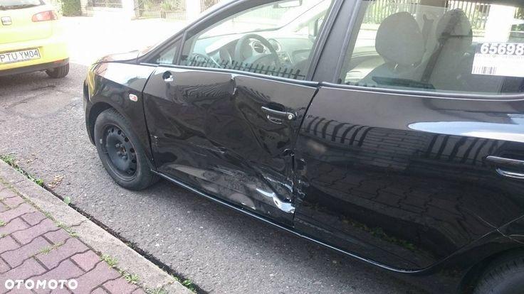15 700 PLN: Auto uszkodzone bardzo delikatnie co widac na zdjeciach. Pali i…