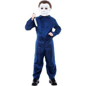 Michael Myers Child Halloween Costume- Hee hee love it!