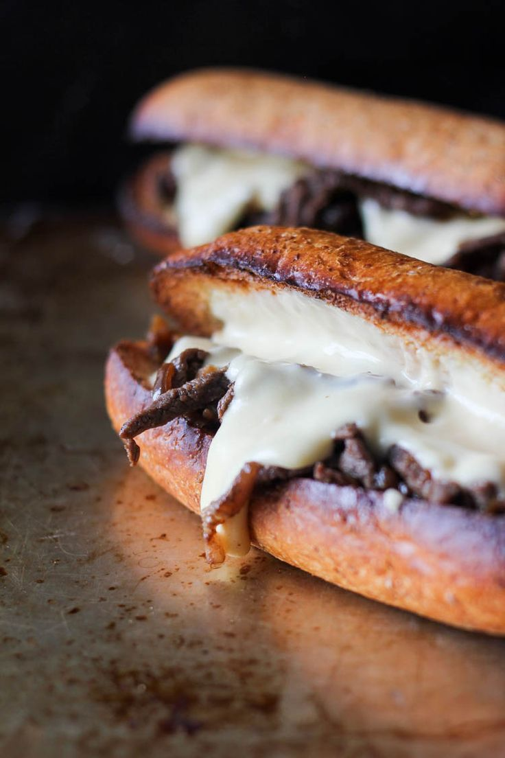 1367 best super sandwiches images on pinterest sandwich recipes caramelized onion steak sandwich with white cheddar cheese sauce nvjuhfo Choice Image