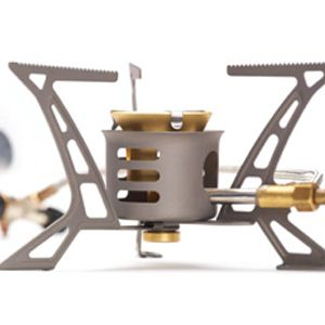 In 2011 Primus launches the award-winning multifuel stove OmniLite Ti, which is the most advanced Primus stove to date.