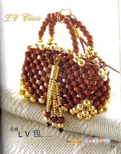 COUNTRY BAZAR: little bags