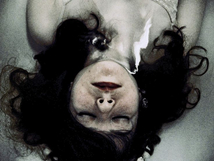Lily Zoumpouli - Discolouration |