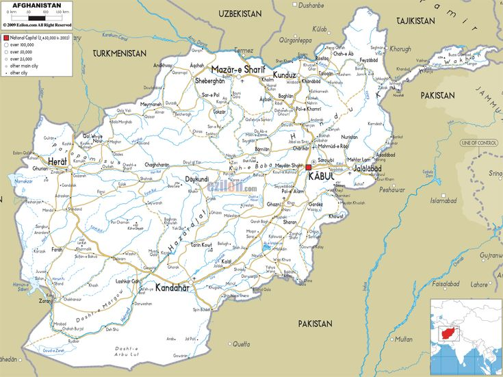 Best Afghanistan Images On Pinterest Afghanistan Maps And - Afghanistan map