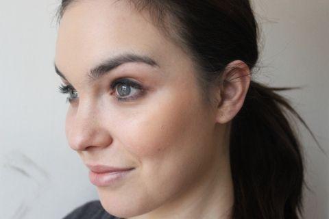 NOUS AVONS ESSAYÉ : Le maquillage ORANGE | Clin d'oeil
