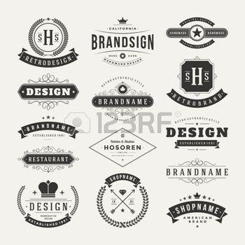 ретро логотипы - Пошук Google