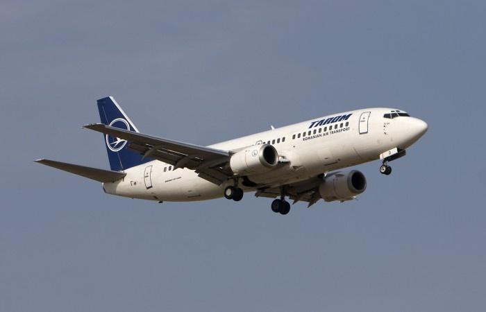 Din 26 aprilie Tarom zboară de la Iași spre Londra, Bologna și Torino! Vezi orarul și prețurile!