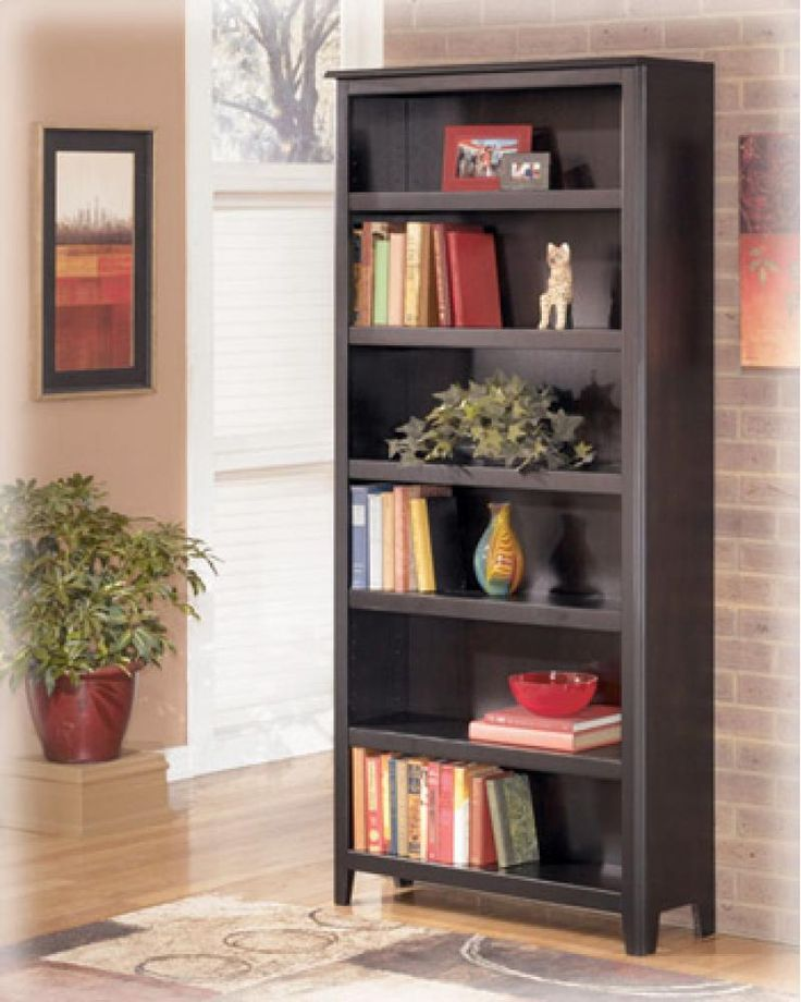 H37117 by Ashley Furniture in Winnipeg, MB - Large Bookcase