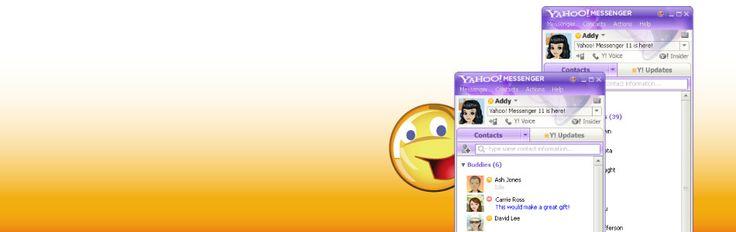 Yahoo Messenger 11.5 Tiếng Việt - Thủ Thuật IT