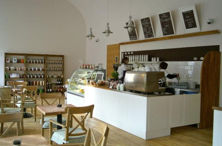 EcoCafe [Boedapest]
