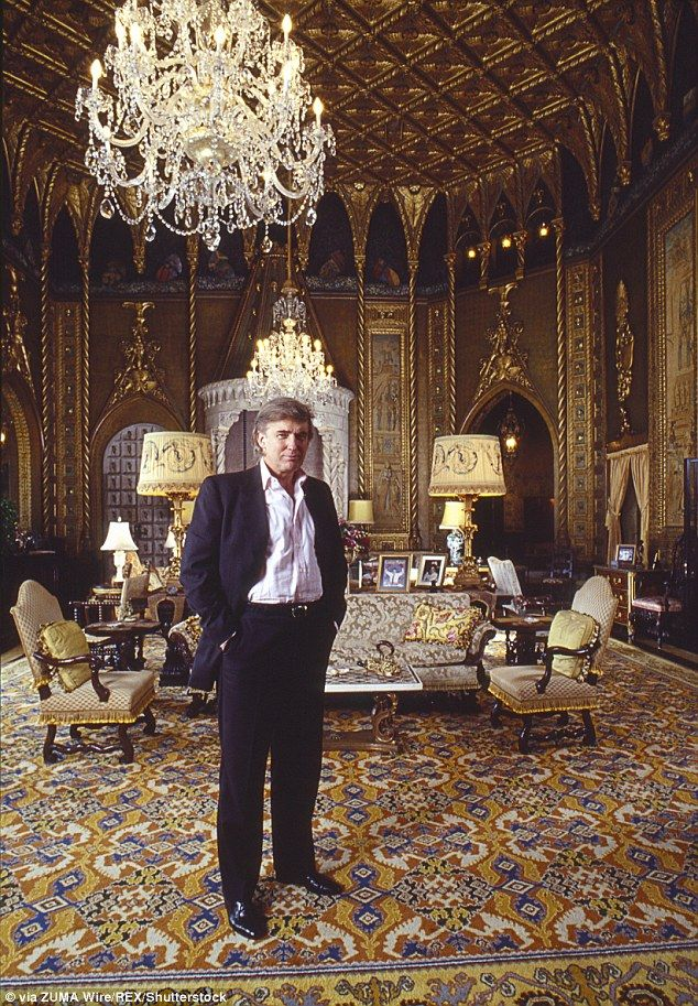 373 Best Images About Trumps On Pinterest Donald O