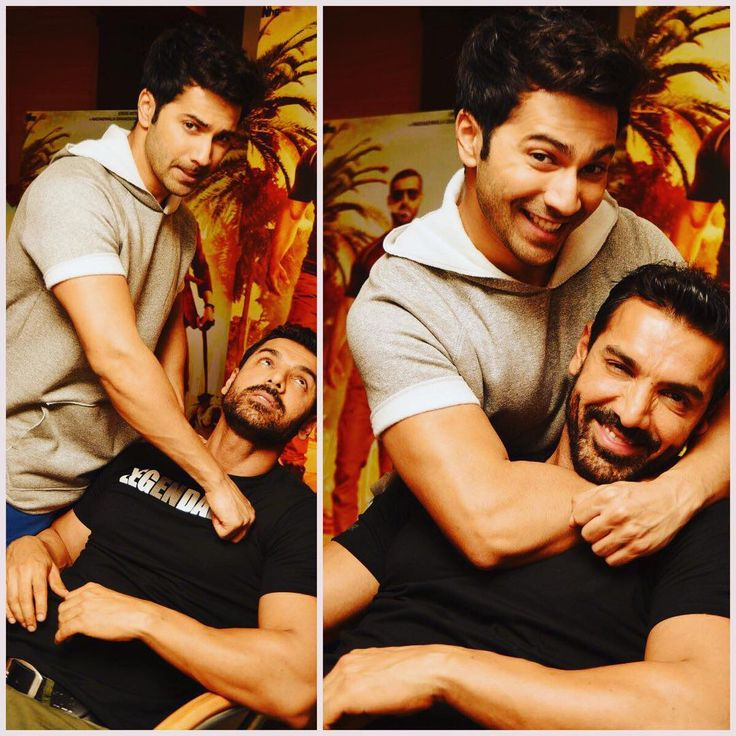 Birthday Special: 10 pictures that prove Varun Dhawan is the cutest in Bollywood! | Bollypedia