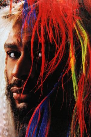 """Ten Reasons Why George Clinton is the King of Funk: 1982 - """"Atomic Dog"""""""