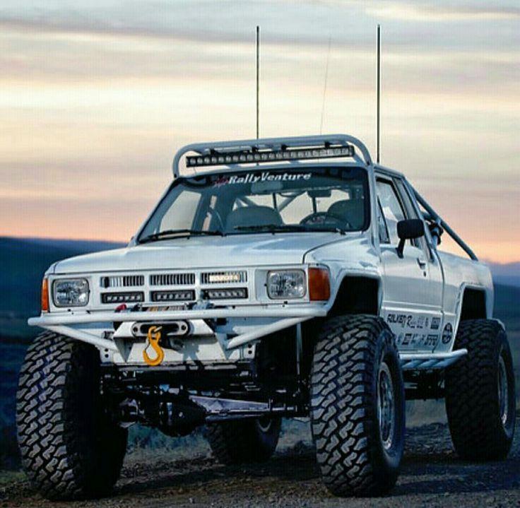 Toyota Pickup