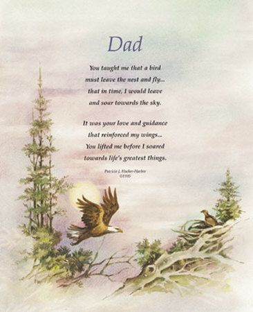 fathers day quotes and poems from wife