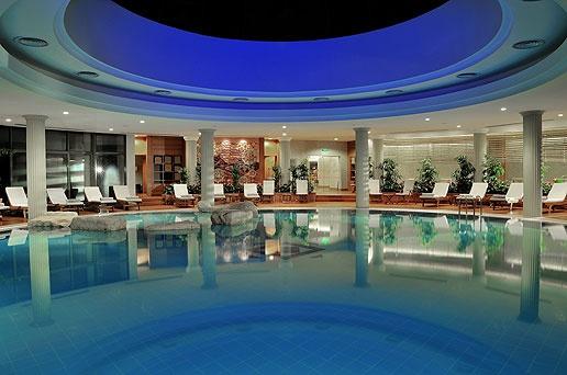 Gloria Golf Resort, Gloria Verde Resort, Gloria Serenity Resort - Gloria Select Villas Belek