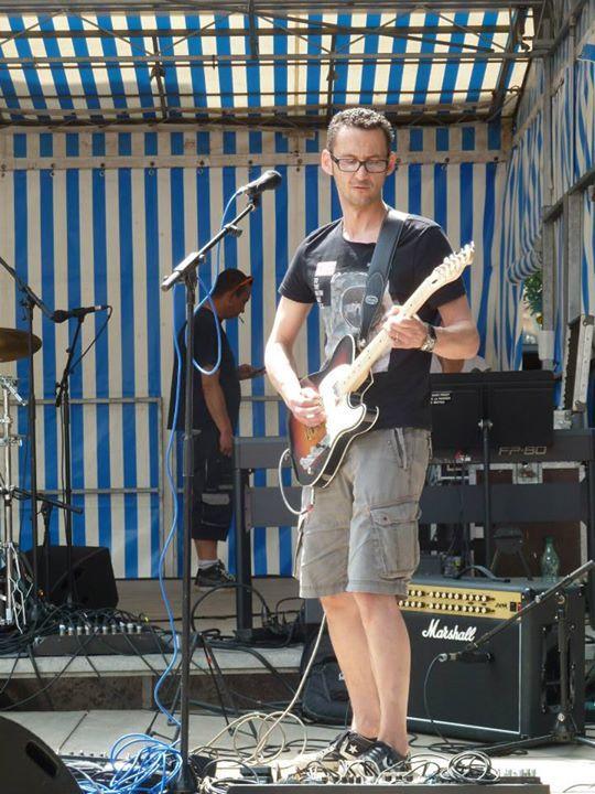 This Gus Thing, talent participant à Muzik'CASTING 2015, tremplin musical organisé par le Crédit Agricole