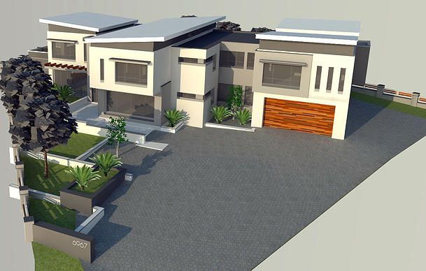 86redBRICKS Architects Pretoria East | residential