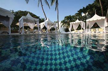 Las Hadas Resort, Manzanillo Mexico