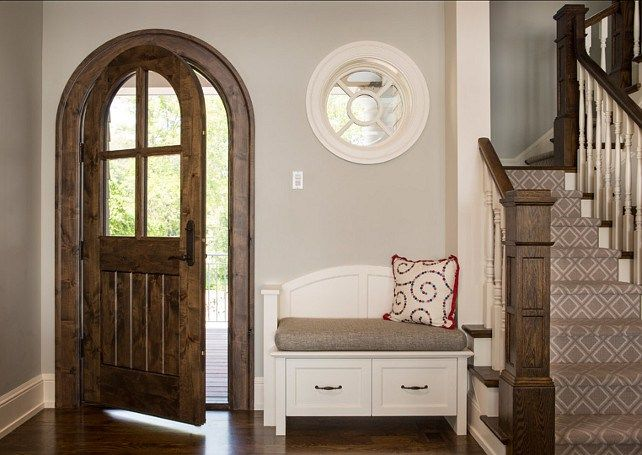 the 7 best neutral paint colours to update dark wood trim on best wall colors id=29857