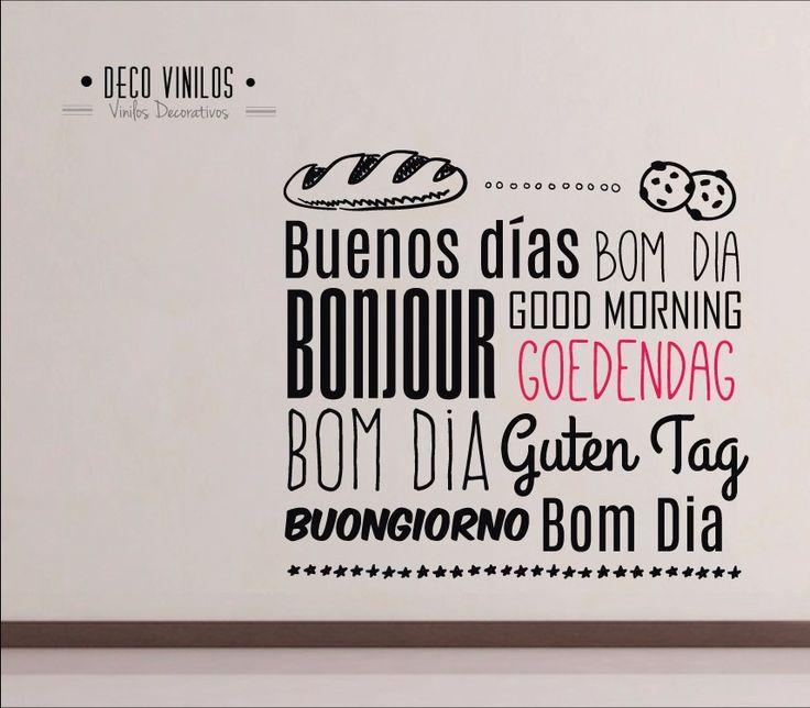 vinilos-decorativos-frases-cocina-living-pared-rosario-121301-MLA20294286057_052015-F.jpg (857×750)