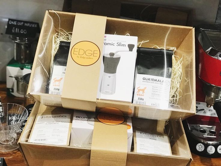 We have a fab range of gift packs and bags all ready to go in the Edge Café and online! Perfect for the tea and coffee lovers in your life! Pop in or check them out on our website! #giftpacks #gifts #christmasgifts #edgcumbes #edgcumbescoffee #edgcumbescoffeeandtea #specialitycoffee #looseleaftea #arundel