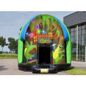 Blast zone magic castle inflatable bouncer indoor inflatable bouncer