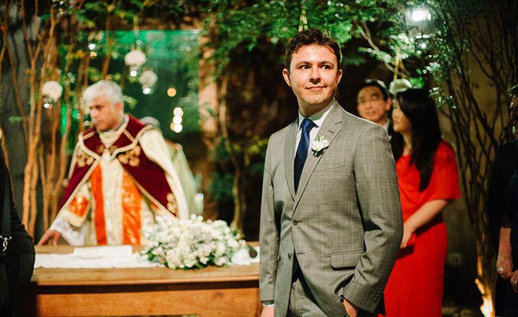 Mini Wedding Rústico e Romântico em SP