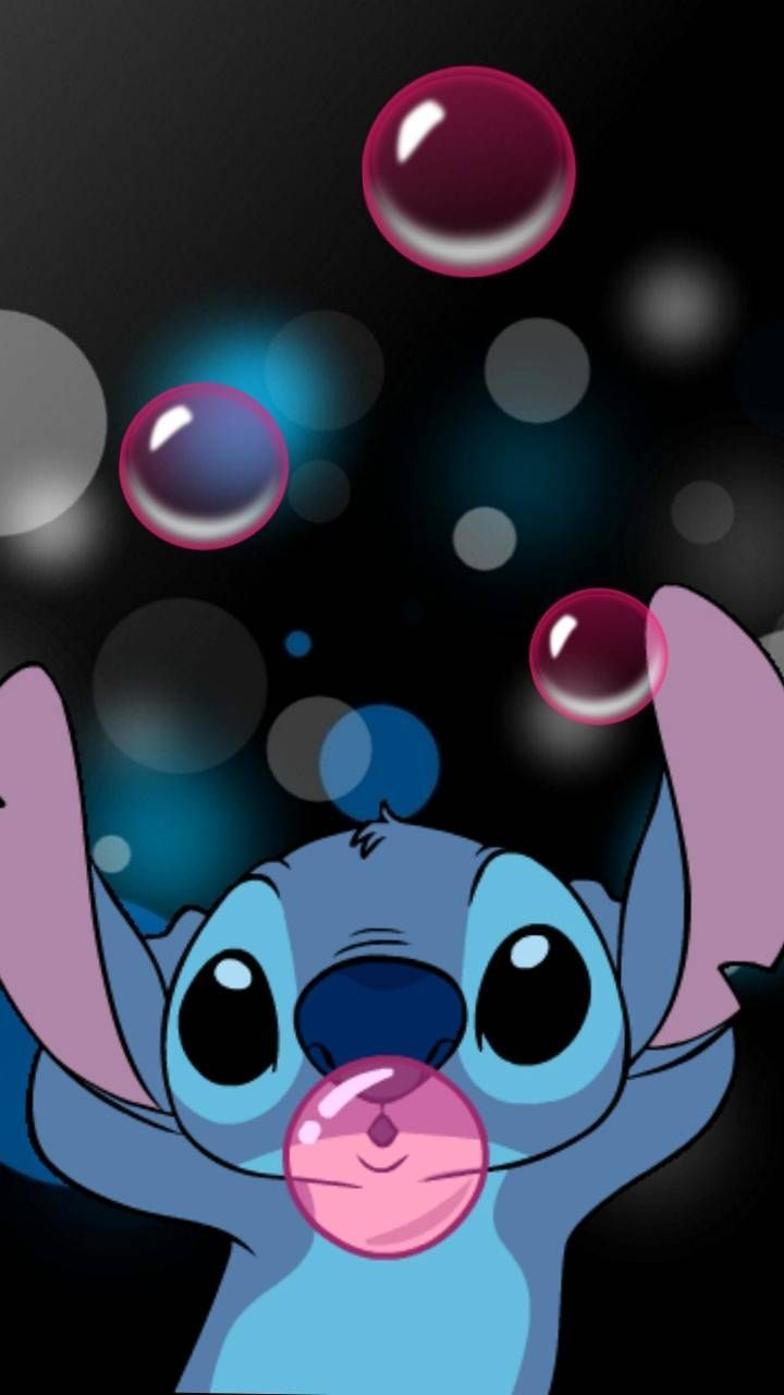Download Stitch bubblegum Wallpaper by Glendalizz69 – e5 – Free on ZEDGE™ now….