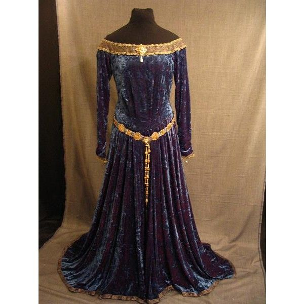 53 Best Images About Medieval Dress On Pinterest: 81 Best Dresses Images On Pinterest