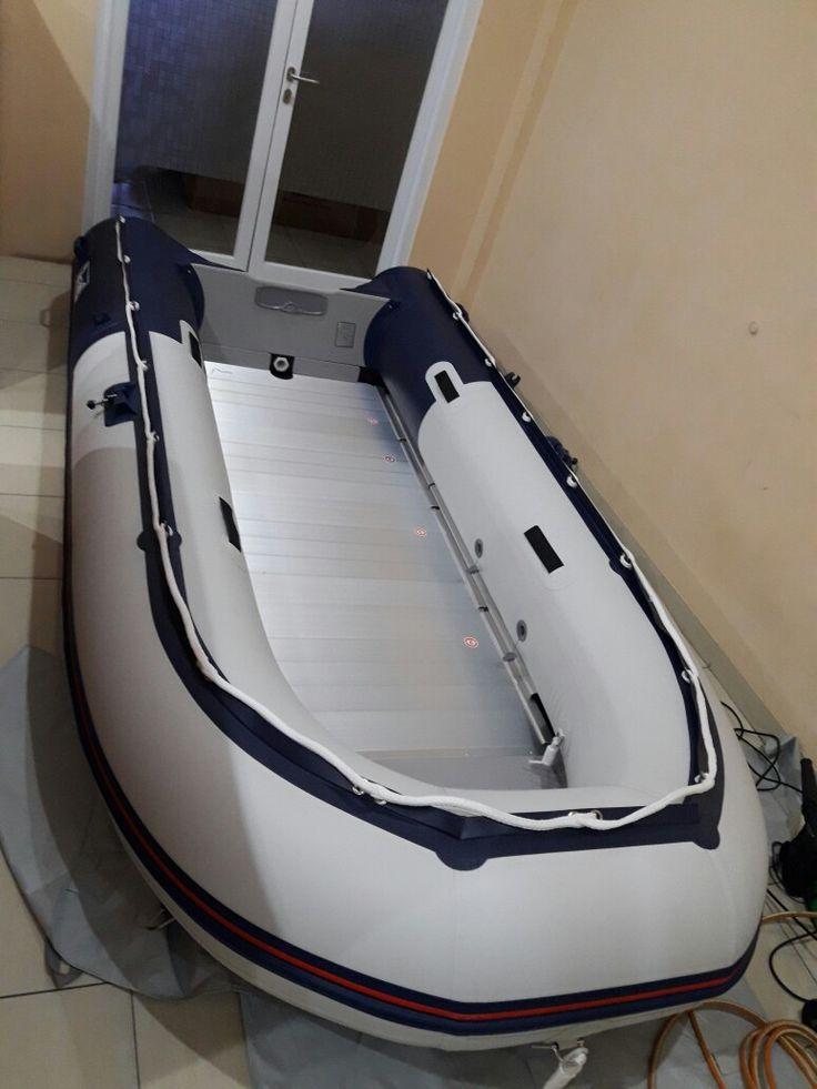 New AHSD380AL Perahu karet Mehler Fabric www.acisa.biz