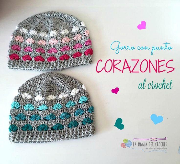 Visita el Blog de la Magia del Crochet: http://dghlamagiadelcrochet.blogspot.ch/