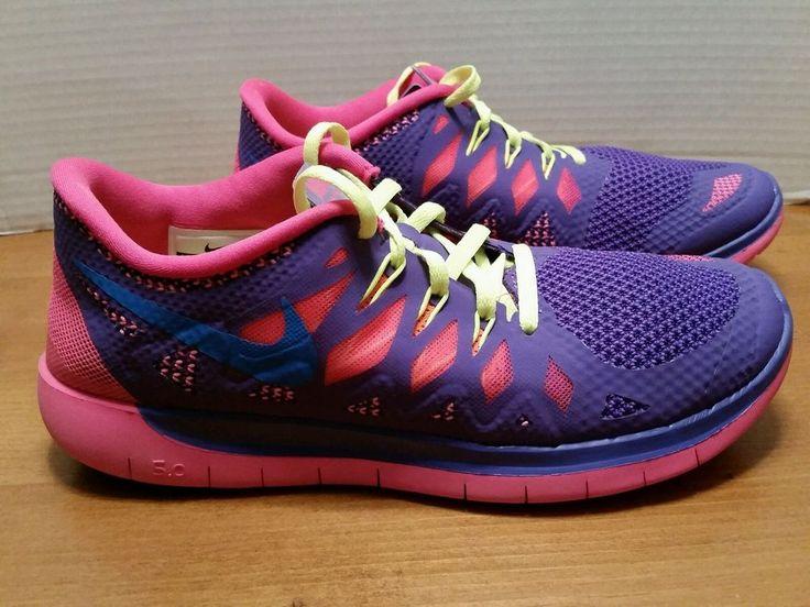 Violet Nike Libre 5 0 2015 Chevy
