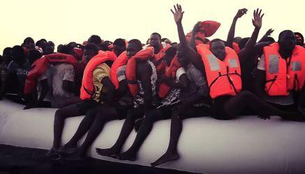 Los cinco 'Titanics' del Mediterráneo